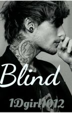 Blind (Punk Louis Tomlinson) by -winterslilac