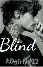 Blind (Punk Louis Tomlinson) by -winterslilac