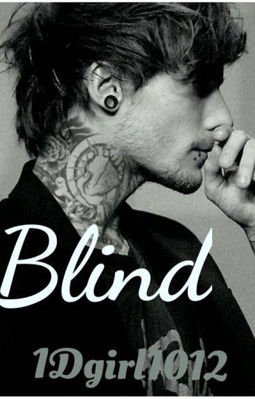 Blind (Punk Louis Tomlinson)