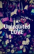 An Unrequited Love - a Short Story (Completed) by iamPAINe