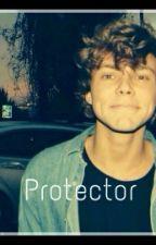 protector → Irwin by BookwormIrwin
