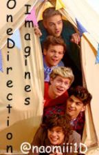 One Direction Imagines by Naomiii1D
