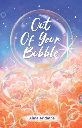 Out of Your Bubble by kinky_geek