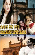 Aati ho toh baarish lete aana 2 by r1ddh115