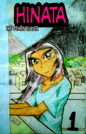 Hinata the Demon Slayer - Chapter Three: The Secret - Wattpad