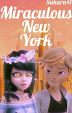 Miraculous New York: Special Edition by Sukura41