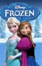 Frozen by Sara-Zoe