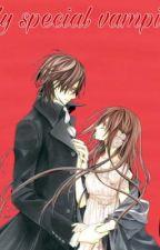 My special Vampire//byMidnight_Rosie by Simarikaj