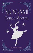 Mogami: Taniec Wiatru [ZAKOŃCZONE] by Tea-Amo