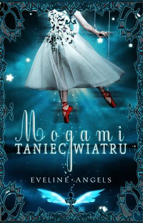 Mogami: Taniec Wiatru by Tea-Amo
