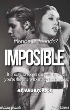 Imposible (Ariana Grande & Justin Bieber) by agbxstylinson