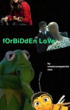 Kermit x Barry Bee Benson x TUA x Eminem x Sonic (ytp but on wattpad) by urwelcomepatrickuwu
