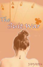 The Suit War by JBKantt