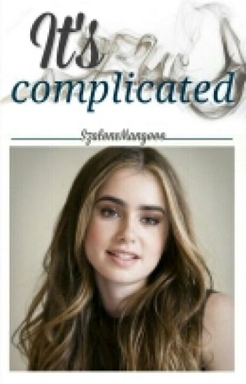 It's complicated... ✔