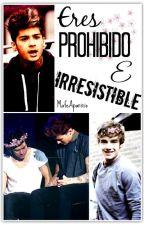 Eres Prohibido E Irresistible :: Larry-Ziam ::  by MafeAparicio
