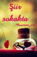ŞİİR SOKAKTA by qrizma_ask