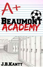 Beaumont Academy by JBKantt