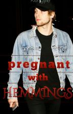 Pregnant with Hemmings by Kengyie