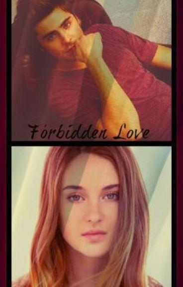 Forbidden Love (Teacher/Student)