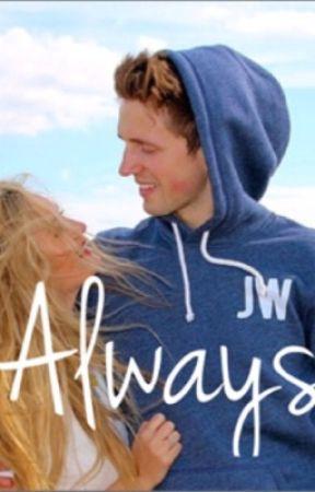Always || Narcus by zalfiespug