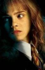 Hermione Granger y El Secreto De Bellatrix Lestrange by benjaminalfredogaona