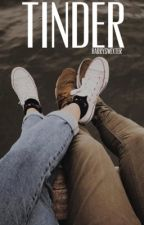 Tinder / H.S by harryswexter