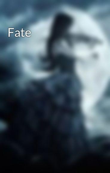 Fate by Sabertoothtigress