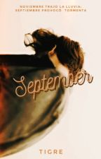 September by tattoedonmychest