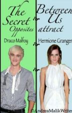 The Secret Between Us (Dramoine FanFic) by AndreaMalikWrites