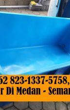 MURAH, +62 823-1337-5758, Bak Fiber - Semarang by kolamfiberikansmg