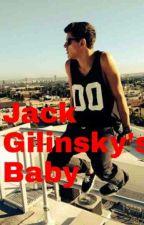 Jack Gilinsky's Baby by Mrs_Baeza23