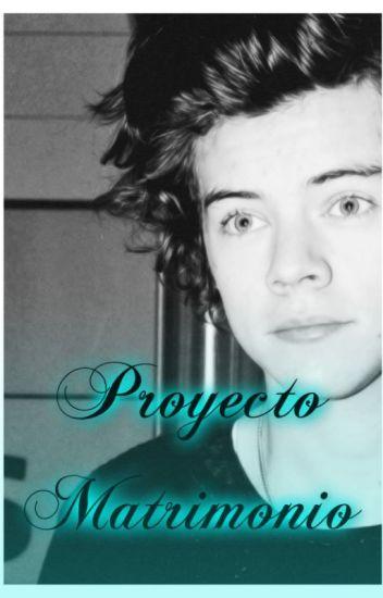 <Proyecto-Matrimonio> *Harry Styles* (Terminada)