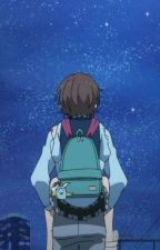 Diseased Helicopter | Sasuke One-shot by jeonaruu