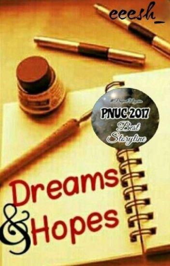 Dreams and Hopes #ProjectNigeriaUC2017