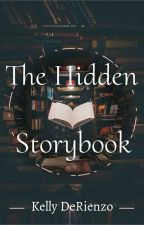 The Hidden Storybook // Short Story by kellyderienzo