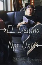 →El destino nos unio←{Ross lynch y tu}[EDITANDO] by Grier_Lynch23