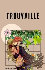 trouvaille by depressedbaozi