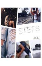 Steps //m.e. by Ethandolanstish