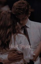 Heart Breaker by silentnighttt