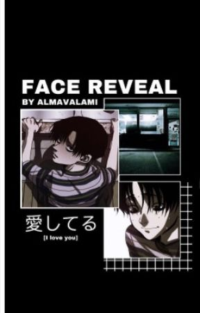 Face reveal by Almavalami
