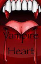 Vampire heart by vampslut
