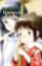 Flames of Revenge by susanherondale
