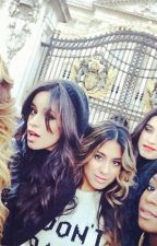 Reflection: Adopted by Fifth Harmony by aestheticallybroken
