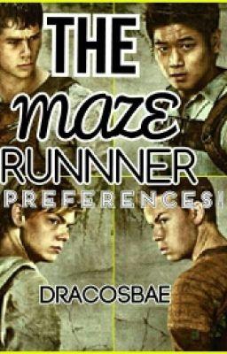 The Maze Runner Preferences/Imagines HALF A SHANK - Wattpad