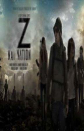 Z Nation by KikiKaede