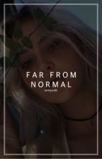 FAR FROM NORMAL ── JULIE AND THE PHANTOMS by unimaginabIe