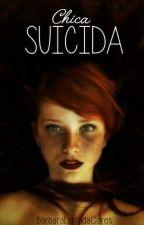 Chica Suicida (Luke Hemmings y tu ) by BarbaraEstradaCares