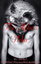 The Alpha's Neko by smoke3