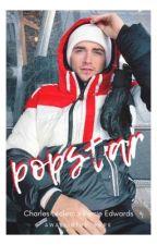 Popstar | Charles Leclerc  by awalkinthe_park