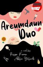 Areumdaun Duo by puspakirana55